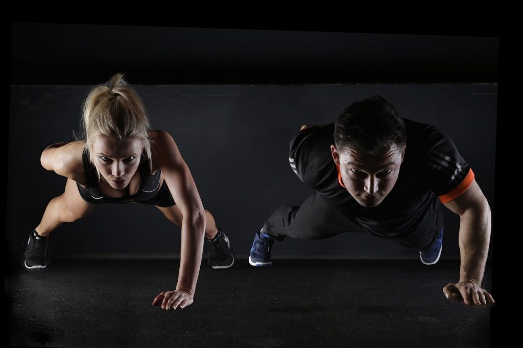 Fitness Roosendaal