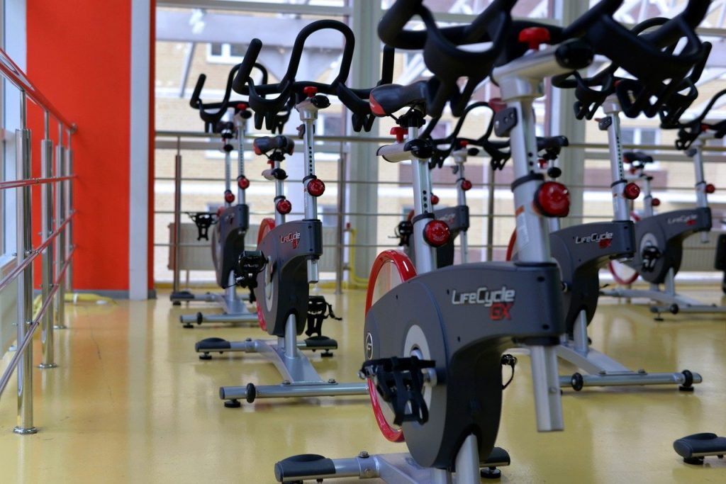 Sportschool Rotterdam